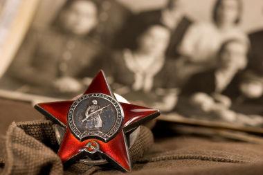 Insígnia do Exército Vermelho