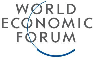 Logomarca do Fórum Econômico Mundial