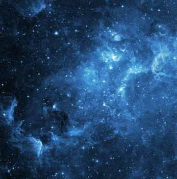As maiores estrelas conhecidas pelo homem possuem dimensões impressionantes