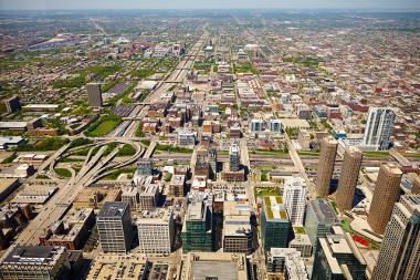 Algumas cidades apresentam um elevado teor de especulação imobiliária