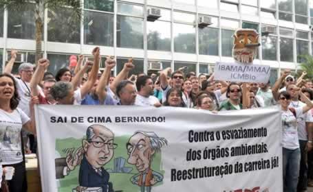 Alguns acontecimentos têm mobilizado a sociedade para revelar seu descontentamento através de manifestações