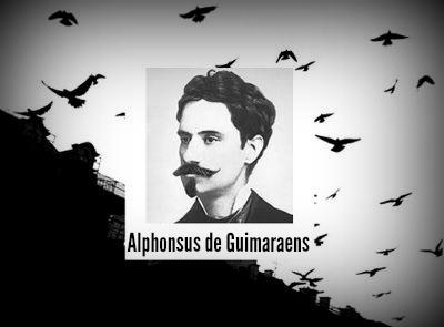 Alphonsus de Guimaraens foi um dos grandes nomes do Simbolismo brasileiro