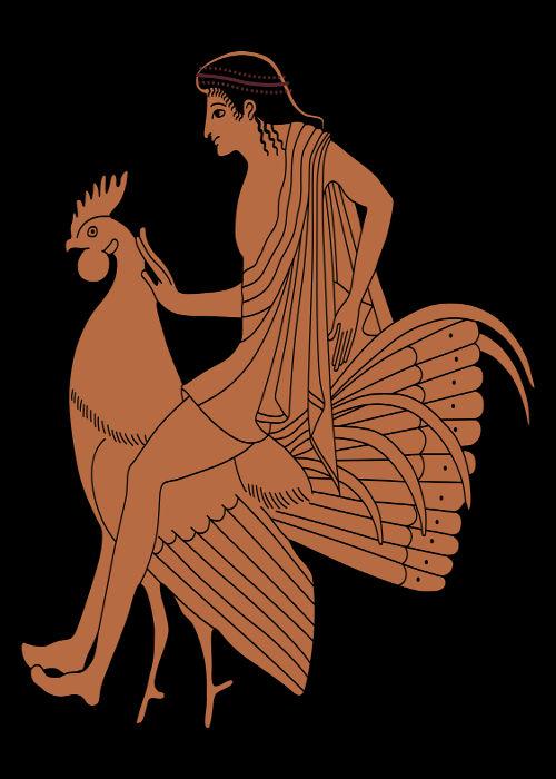 Antes de Sócrates, os gregos buscavam uma origem racional para o surgimento do universo, abandonando, assim, as explicações mitológicas