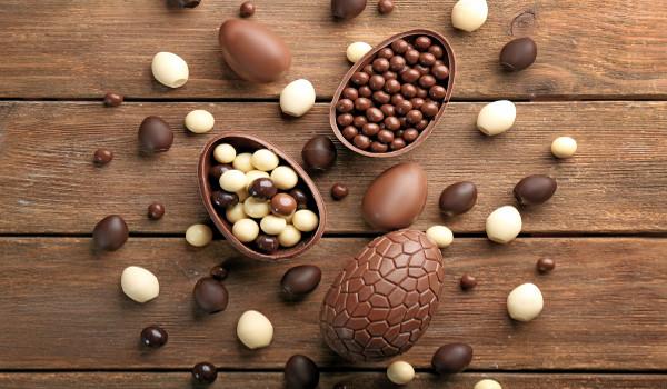 Apesar de tantos formatos, o ovo de páscoa sempre esteva ligado à celebração da vida.