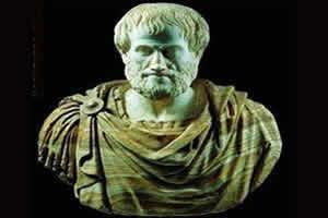Aristóteles contribuiu muito para a compreensão dos mecanismos hereditários