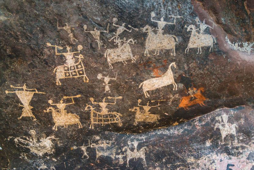 Arte na Pré-História: resumo, características e exemplos
