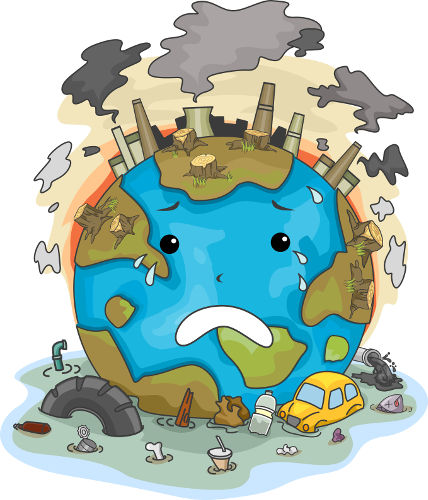 O Que é Impacto Ambiental Brasil Escola