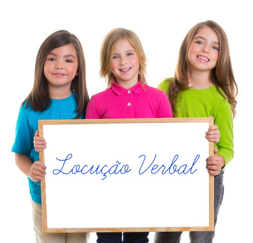 As locuções verbais são a união de dois ou mais verbos, os quais representam apenas uma ação praticada