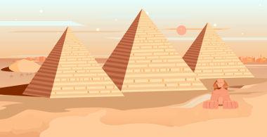 O Que E Piramide Brasil Escola