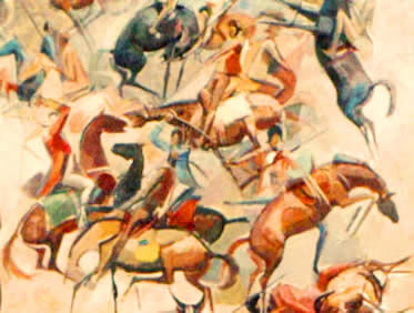 As Rebeliões Nativistas foram movimentos de revolta contra as determinações da Coroa Portuguesa