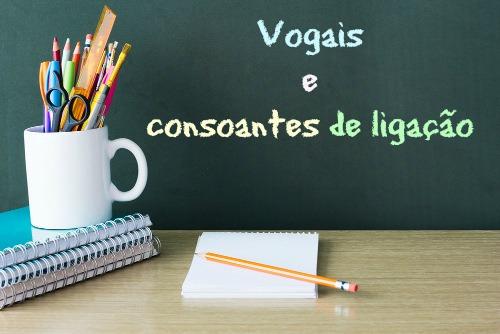 As vogais e as consoantes de ligação são fonemas que permitem a ligação entre o radical e as desinência, contribuindo com a pronúncia das palavras.