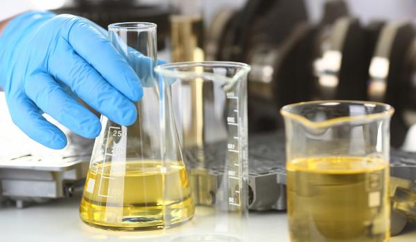 O que é óleo diesel - características, utilizações e tipos