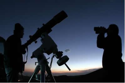 O fascínio do homem pelo universo fez com que a Astronomia fosse considerada a primeira ciência a ser dominada pelo homem