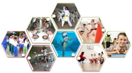 A prática de atividade física e a alimentação saudável são a melhor saída para a perda de peso