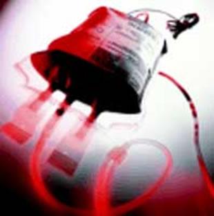 Atualmente a transfusão sanguínea é um procedimento confiável