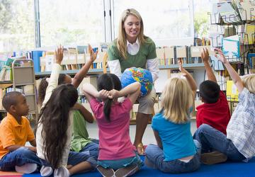 Aulas diferentes estimulam o aprendizado dos alunos