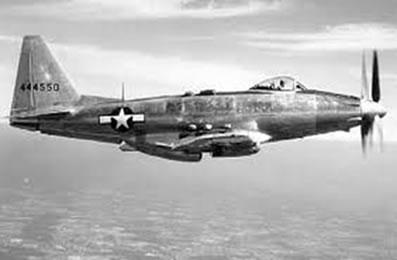 Avião usado na Segunda Guerra Mundial