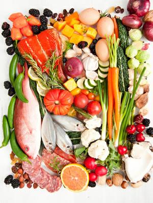 Manter uma alimentação saudável é essencial para ter uma vida saudável