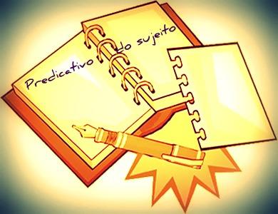 O predicativo do sujeito atribui uma qualificação ao sujeito, em se tratando do predicado nominal