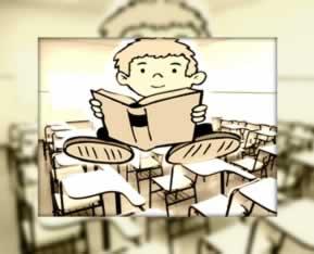 Os quadrinhos em sala de aula incentivam a prática da leitura