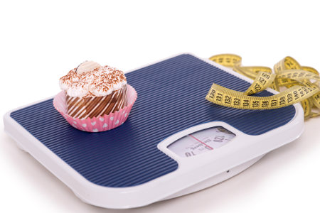 O IMC pode ser utilizado para identificar se uma pessoa está ou não com sobrepeso