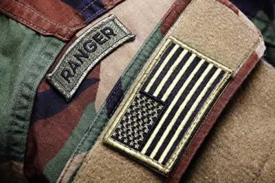 Os Rangers são uma das principais tropas de elite do Exército estadunidense, atuando na linha de frente de vários conflitos