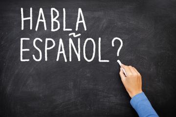 Qual o papel da língua espanhola na atualidade?