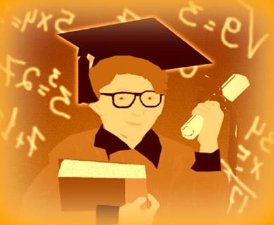 São dois os tipos de pós-graduação: a lato sensu e a stricto sensu
