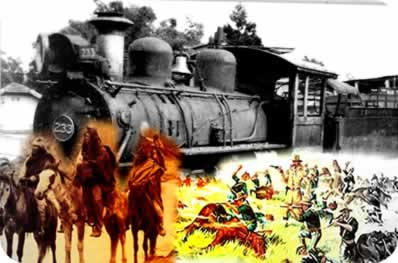 A Lei do Povoamento, de 1862, trouxe graves consequências para a população indígena dos EUA