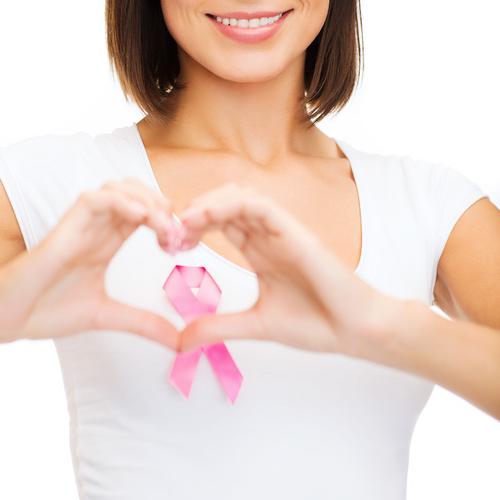 É importante detectar precocemente o câncer de mama.