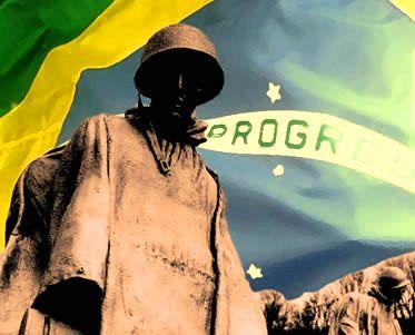 A Guerra da Coreia alertou as tropas brasileiras sob a possibilidade de uma nova guerra mundial.