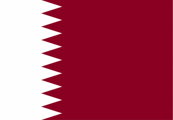 O Catar é um país do Oriente Médio de pequena extensão territorial, mas de uma enorme economia.
