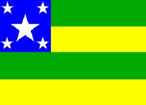 Bandeira do Sergipe