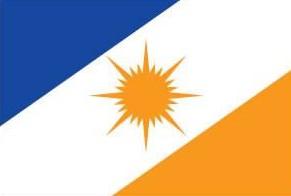 Bandeira do Tocantins.