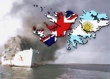 Guerra das Malvinas: interesses políticos que motivaram um penoso e desnecessário conflito.