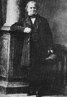 Benoit Pierre Emile Clapeyron (1799-1864)