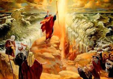 A civilização hebraica teve sua história calcada nas narrativas do Antigo Testamento.