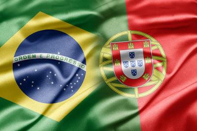 Brasil e Portugal são os dois únicos países no mundo cuja língua primária é o português