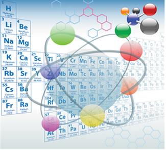 O diagrama de energia de um átomo no estado fundamental pode fornecer informações sobre a localização de seu elemento na tabela periódica