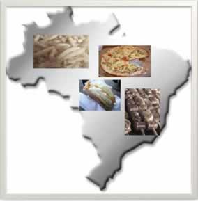 Os h�bitos alimentares dos brasileiros mudaram, contribuindo para o aumento da obesidade