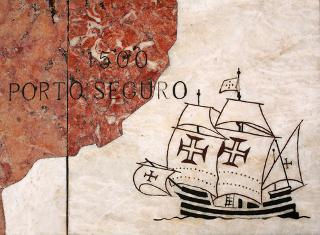 A chegada dos portugueses em 1500 iniciou um novo período da História do Brasil, fundamental para a formação do país