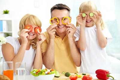 As vitaminas exercem funções fundamentais na formação correta da imagem ocular