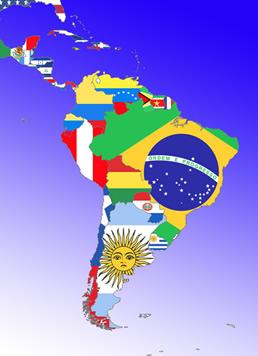 Todas as nações latino-americanas podem aderir à ALADI