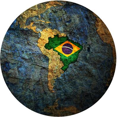 O território brasileiro foi alvo de distintas correntes migratórias ao longo de sua história