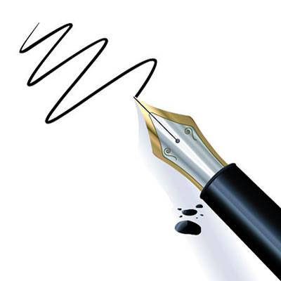 Entre autor e o narrador há características que os fazem divergir entre si