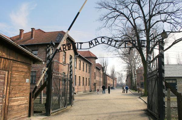 Campo de concentração de Auschwitz-Birkenau foi o maior e onde houve 1,2 milhão de mortes