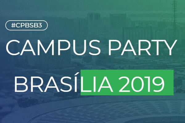 CPBSB3 vai acontecer entre os dias 19 e 23 de junho