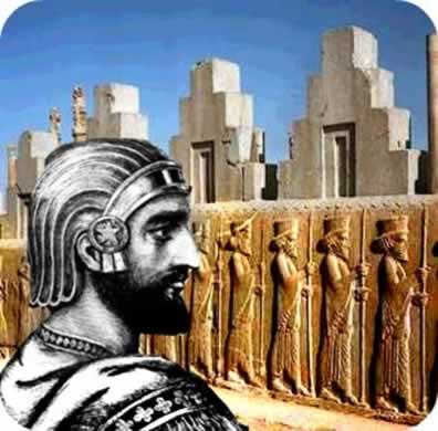 Ciro, o Grande, e a ascensão do Império Persa