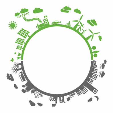 Na Rio+20 haverá amplos debates sobre desenvolvimento sustentável e economia verde