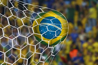 A Copa do Mundo de 2014 será no Brasil
